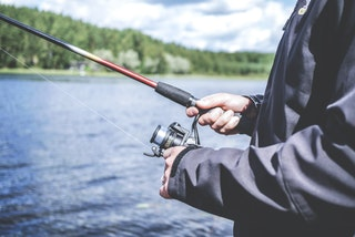 Tekinthető-e sportnak a horgászat?